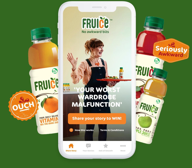 Fruice generation