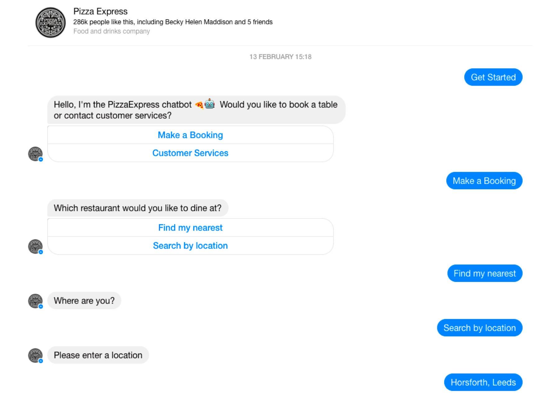 Chatbot Trends in 2019 | Blog | Eyekiller