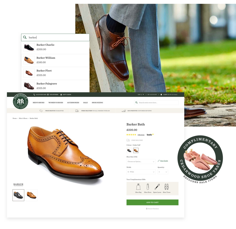 Robinsons-shoes-establishing-leadership