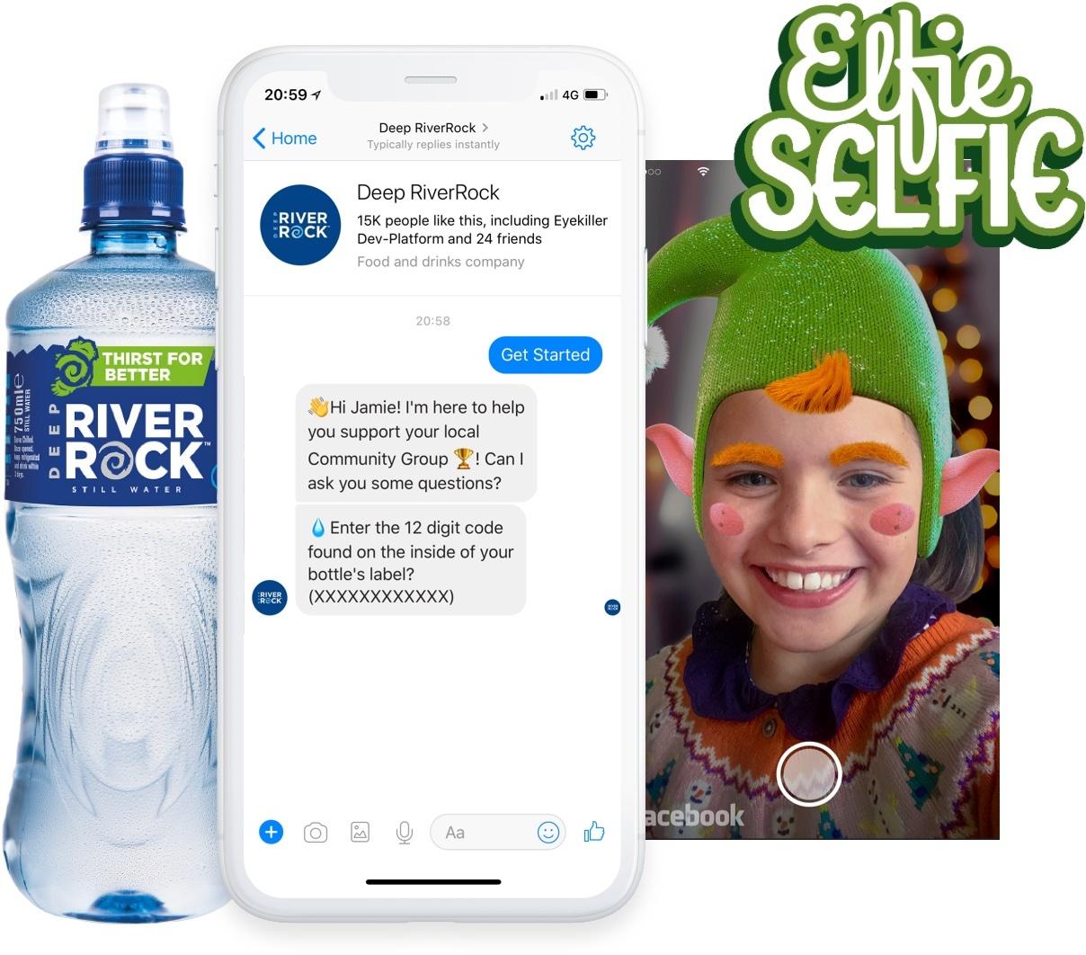 Web-app-chatbots-social-apps