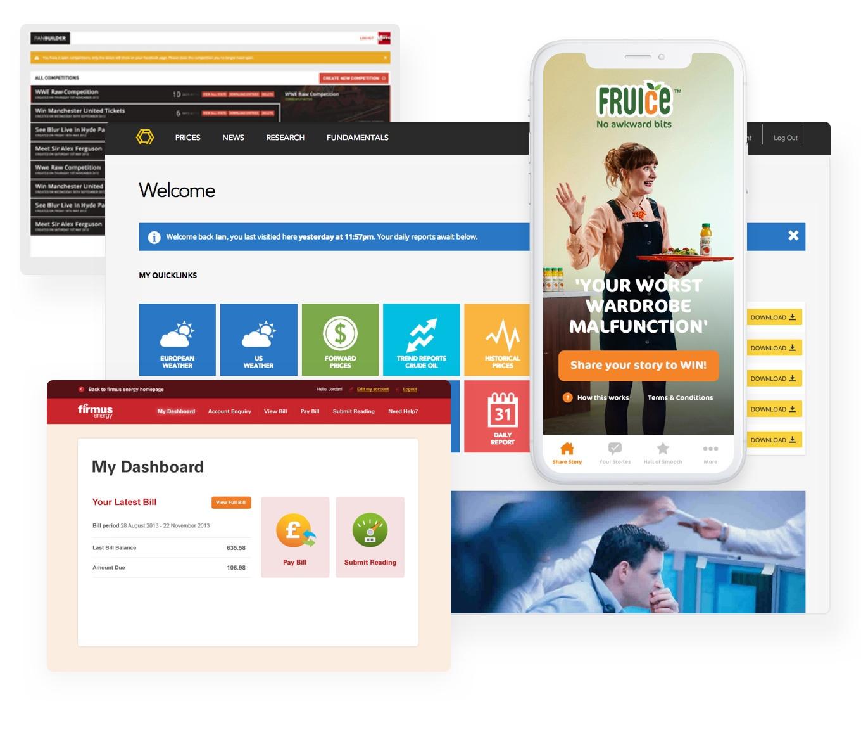 Web-app-custom-built-applications